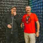 District Brewing Co. Announces Resignation of Founder and Brewmaster Jay Cooke