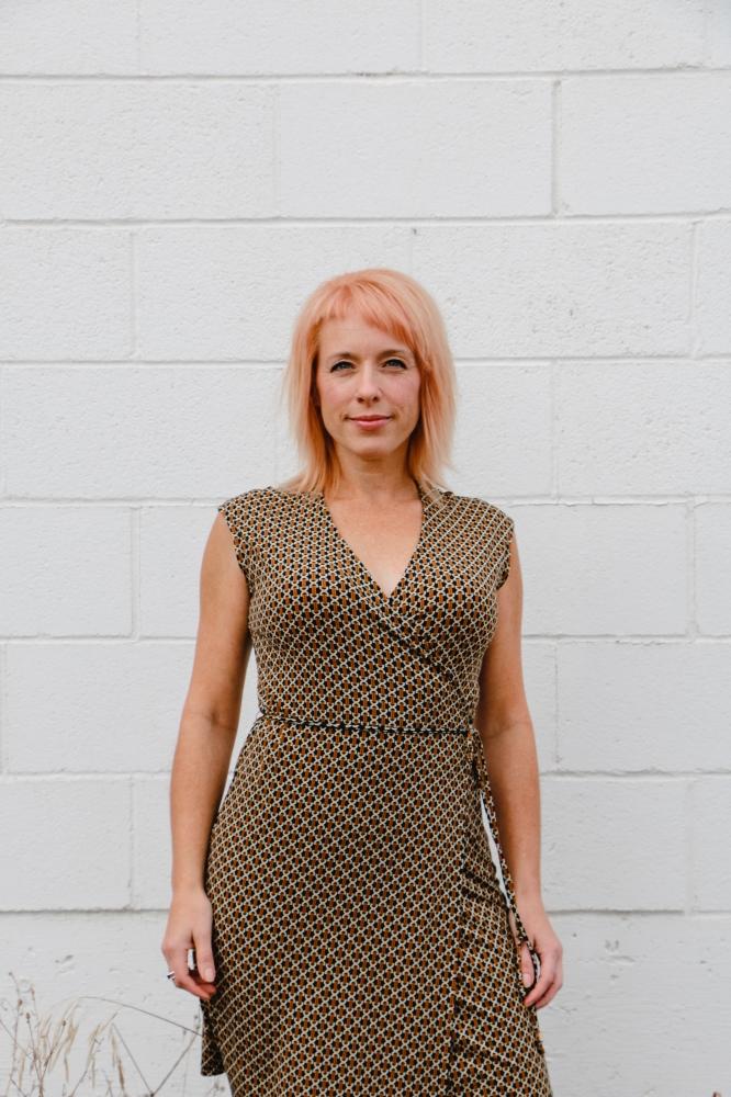Melanie Mitchell, Sales Assistant