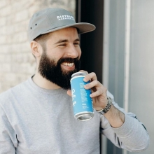 Cheers to some great events this week: ⚡️July 3rd-7th for 8th Ave Sidewalk Days! Happy Hour all day at @districtbrewing ⚡️Thursday night Tail Gate Party @reginarifles ⚡️Saturday Handmade Saskatchewan Market in our parking lot with 20 ➕ vendo