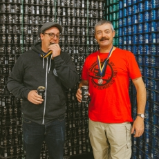 District Brewing Co. Announces Resignation of Jay Cooke
