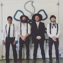 @thedeadsouth in the Haus