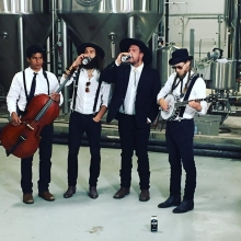 @thedeadsouth + @dogriverdark 🍻