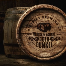 Our Whiskey Barrel Aged Dunkel is on tap at our Brewery and at the SLGA Growler Station in Regina. We only brewed a small batch, so get your growler filled before it's all gone. #regina #yqr #craftBeer #yqrBeer #reginaBeer #strongbeer #slowbeer #findYourC
