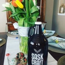 Hoppy Easter Every Bunny! 🐰#drinklocal #craftbeer #findyourcraft #yqr