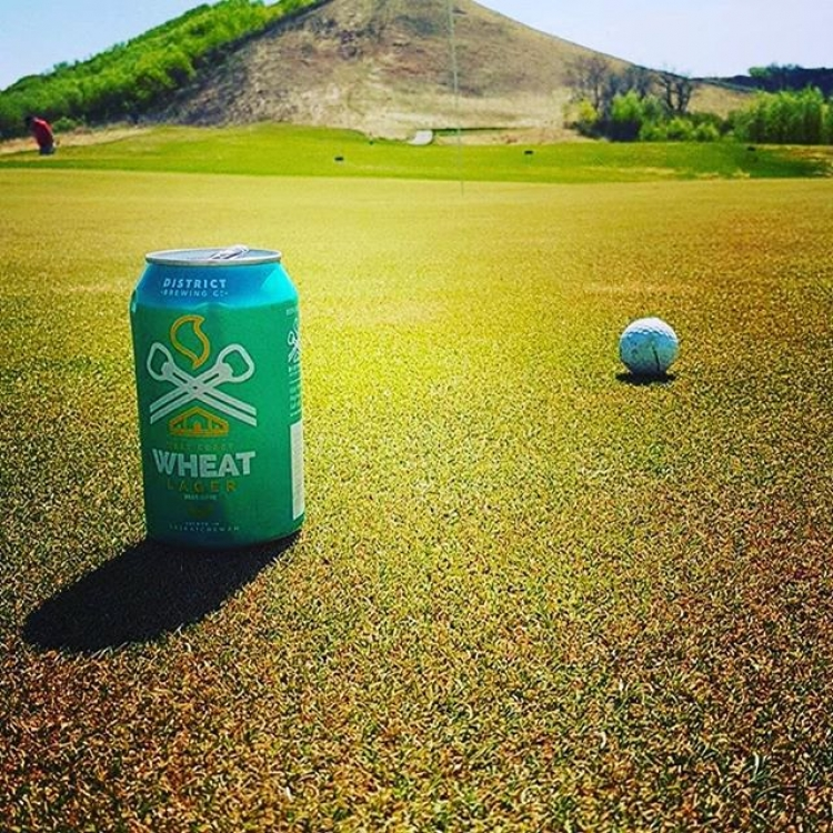Who's ready for golf season? #findyourcraft