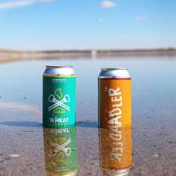 Be sure to cool off and enjoy an event or two this weekend 🍻 Photo by @kevinjamesdunn ➖ EVENTS @reginamulticulturalcouncil Mosaic: Friday & Saturday  @districtbrewing Open: Saturday 12pm-5pm  @reginafarmersmarket Saturday Market @crossfitregina Sprin