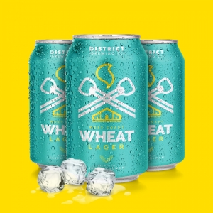 West Coast Wheat Cans