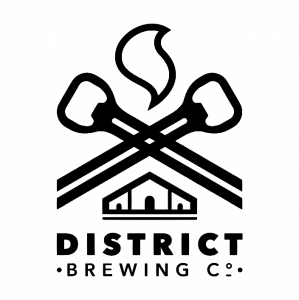 District Brewing Co. Logo