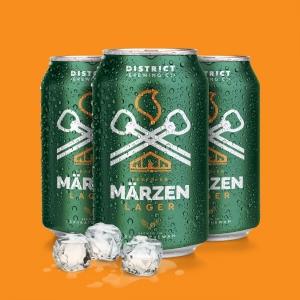 Festbier Marzen Cans