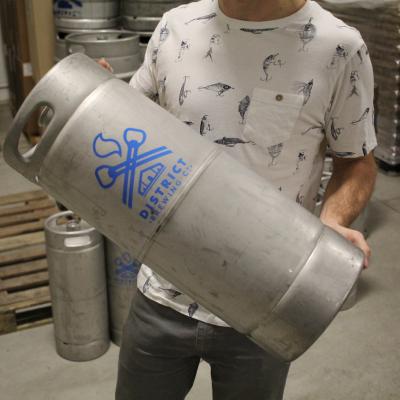 Beer Keg Rentals