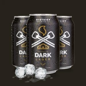 Bavarian Dark Cans